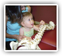 Is it Time Your Baby Saw a Chiropractor?