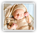 Infant with Congenital Torticollis Helped by Chiropractic