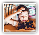 Resolution of Vomiting Problems in Two Pediatric Cases Under Chiropractic Care